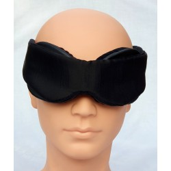 BLACKNIGHT [GB] Luxury Sleep & Travel 3D Mask-Completely Variable-Total Darkness