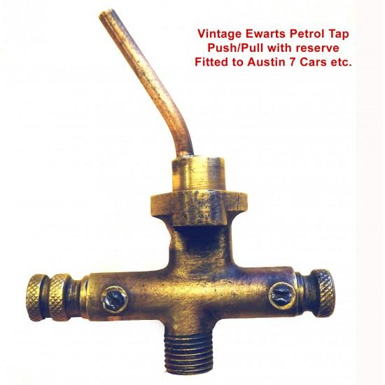 Ewarts Petrol Tap - Viton O Ring  Conversion Kit