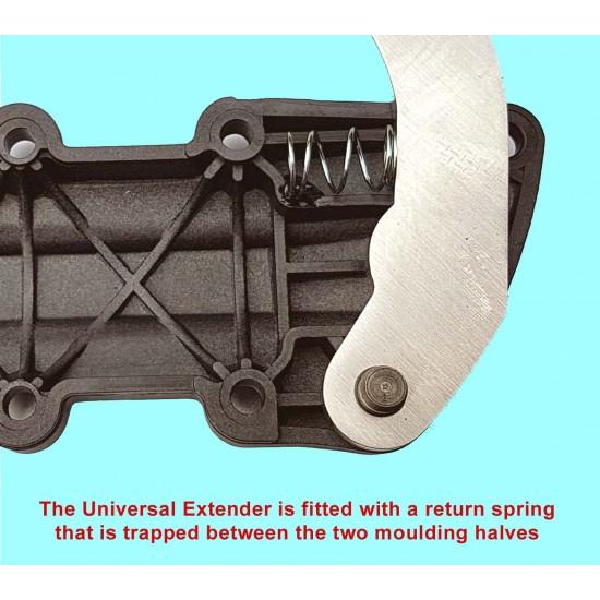 Rare-Spares Universal Ducato Handbrake Extender